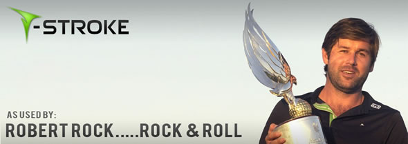 T-Stroke and Robert Rock