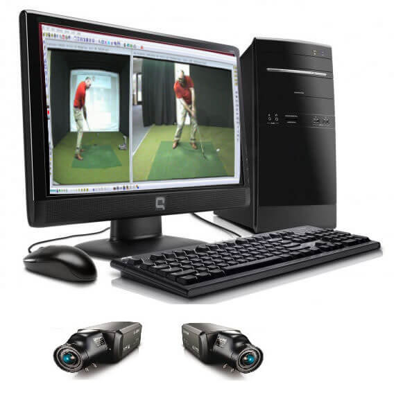 cSwing Two Camera System
