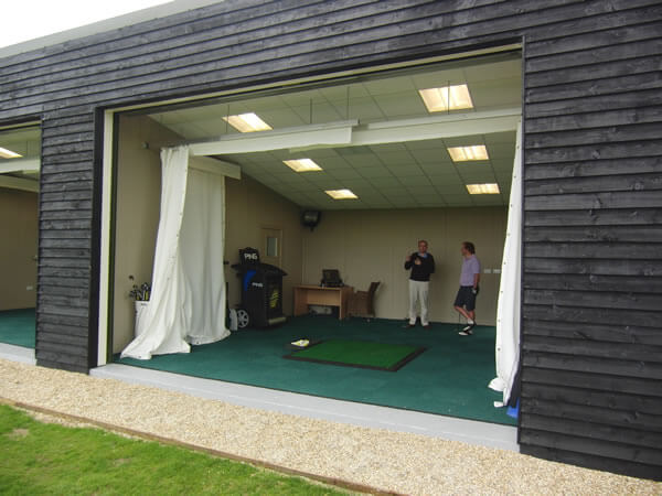 Case Study Mid Sussex Golf Club Golf Academy Case Studies