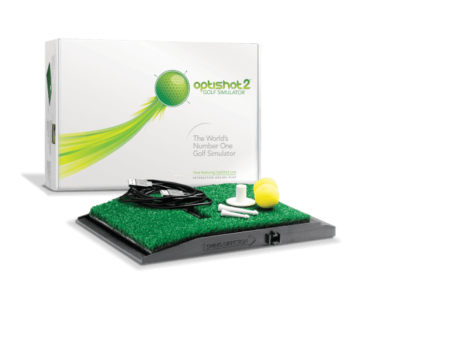 Optishot 2 Golf Simulator Sensor Board