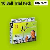 Point 3 ,10 Ball Trial Pack