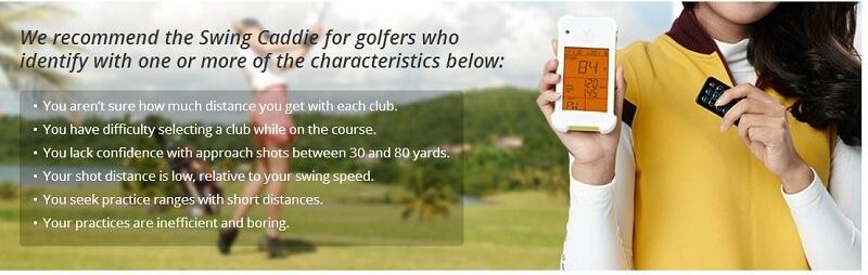 Golf Launch Monitor