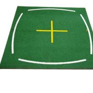 Driving Range Teaching Mat
