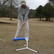The Right Way Swing Trainer