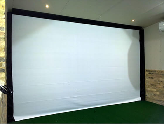 Golf Enclosures, Nets, and Golf Screens