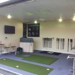 Inside the Gravesend Academy