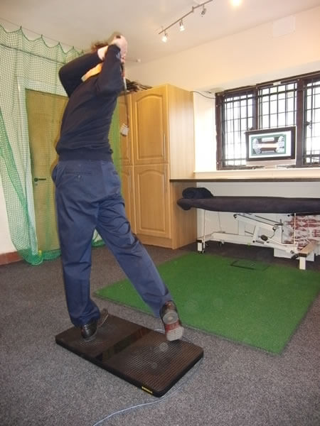 Case Study St Georges Hill Golf Club Golf Academy Case