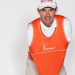 Golf Swingshirt Padriag Harrington