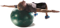 Golf Fitness Trainer Ball