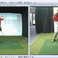 cSwing Golf Swing Analysis Software