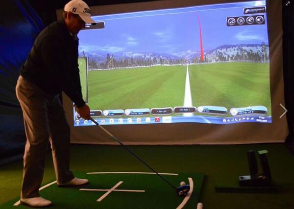 Case Study The Hb Golf Academy Ashford Golf Academy
