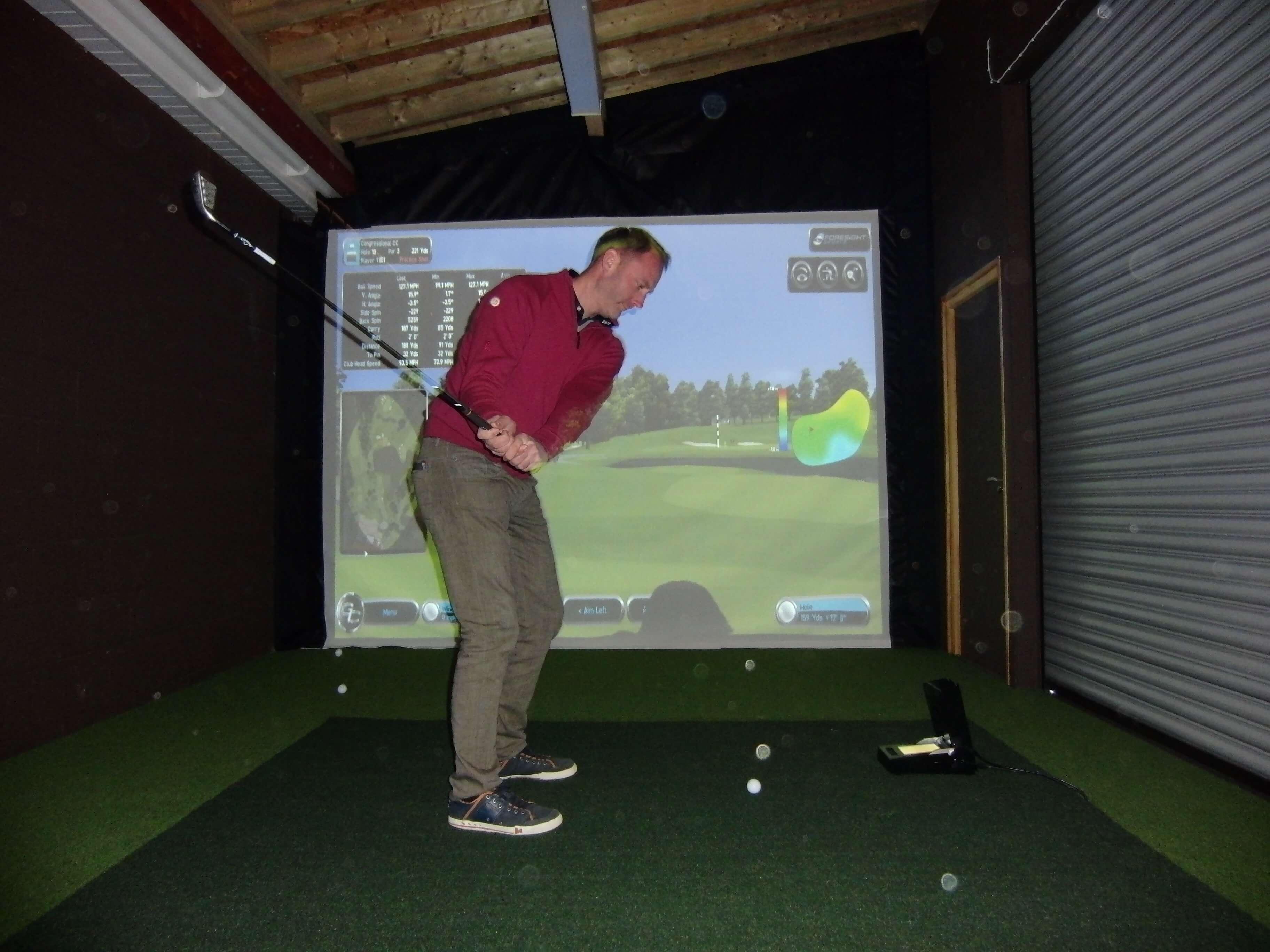 Ferndown Forest Golf Club Golf Academy Case Studies