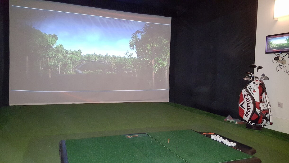 Golf Simulator Advice For Sale Amp Rent Golf Swing Systems