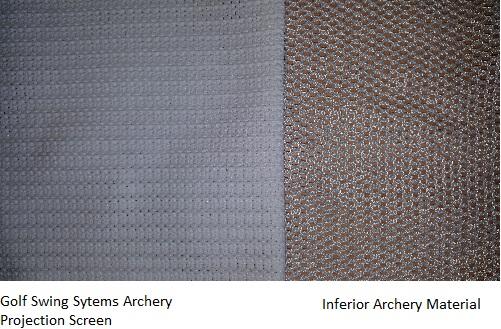 Archery Comparison