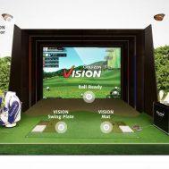 Golfzon Vision Simulator