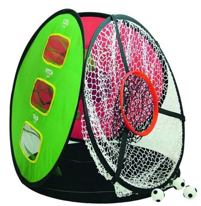 4 in 1 Chipping Net 1