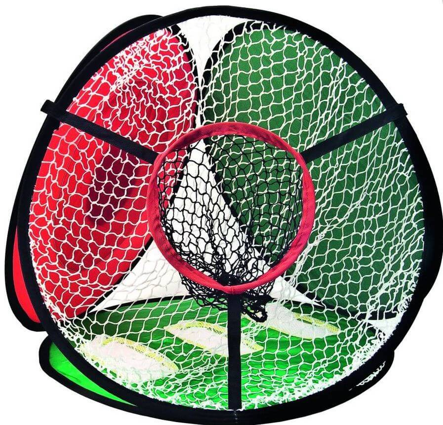 4 In 1 Golf Chipping Net Golf Swing Systems
