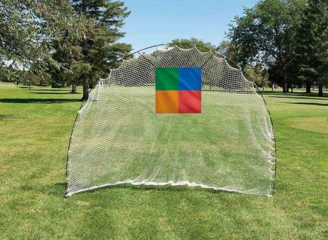 Easy Golf Practice Net