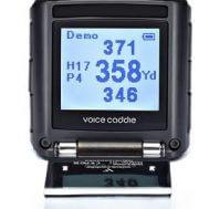 Voice Caddie D1 Executive Flip Voice GPS