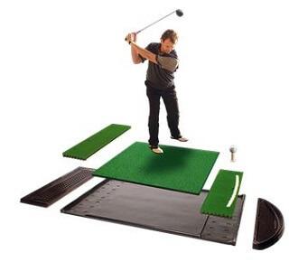 Fiberbuilt Golf Mats