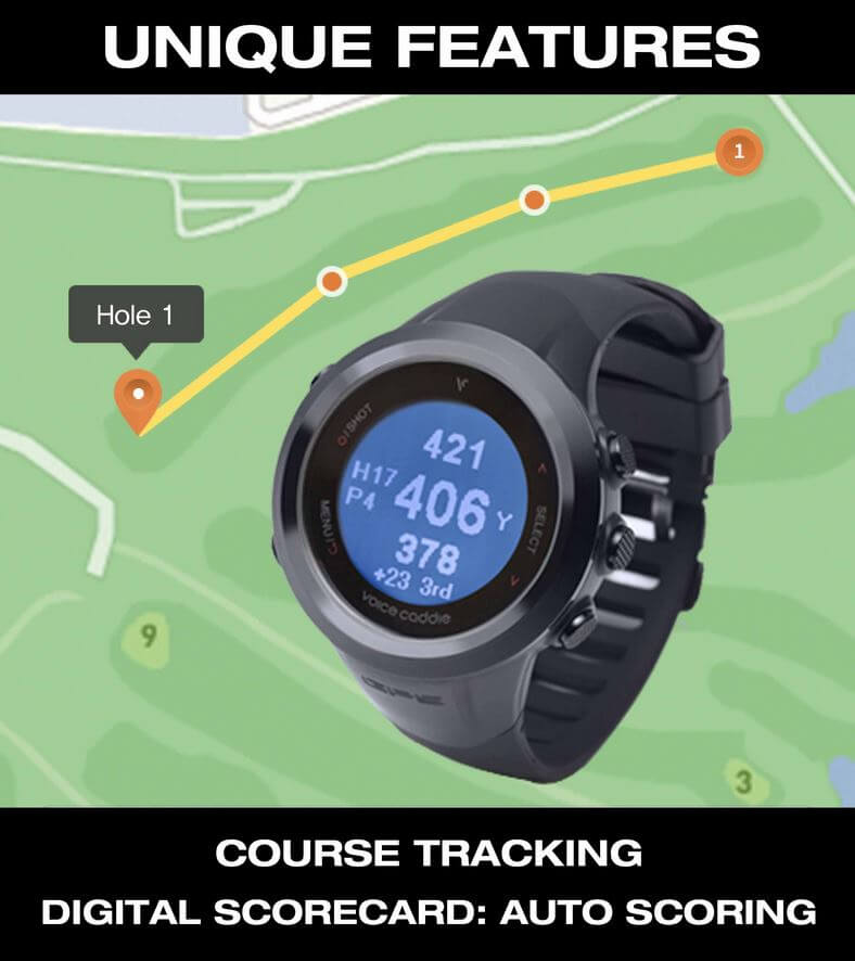 Course Tracking