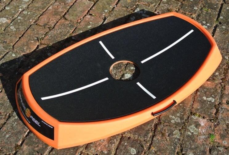 Orange Whip Orange Peel Golf Swing Systems