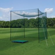 Portable Golf Practice Net