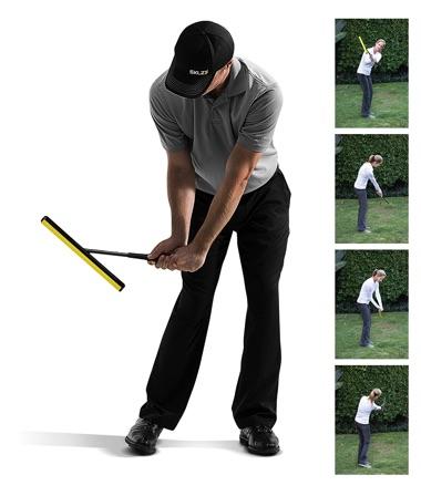 SKLZ Golf Power Position