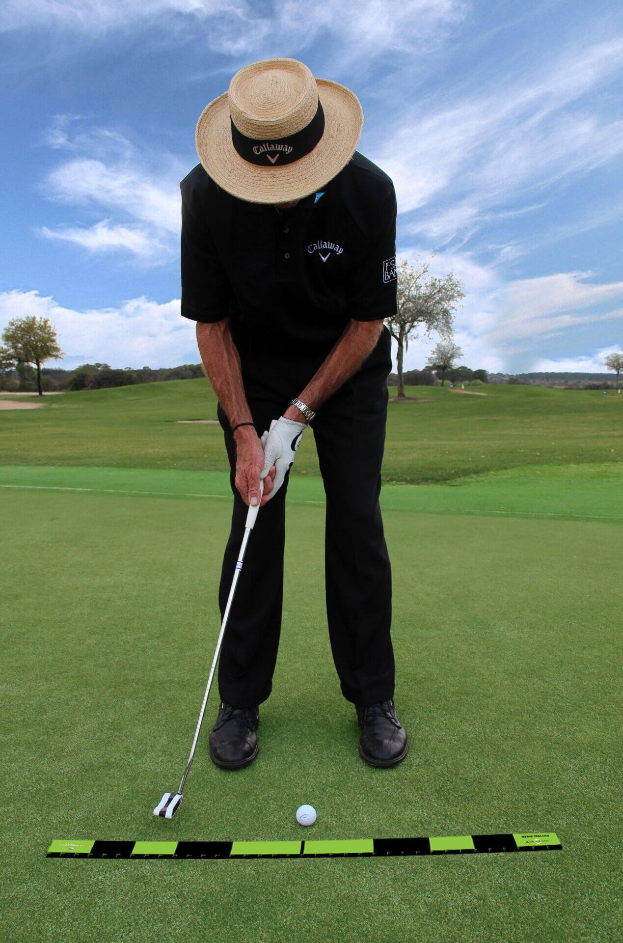 made products aids easy swing golf aid ame training alignment