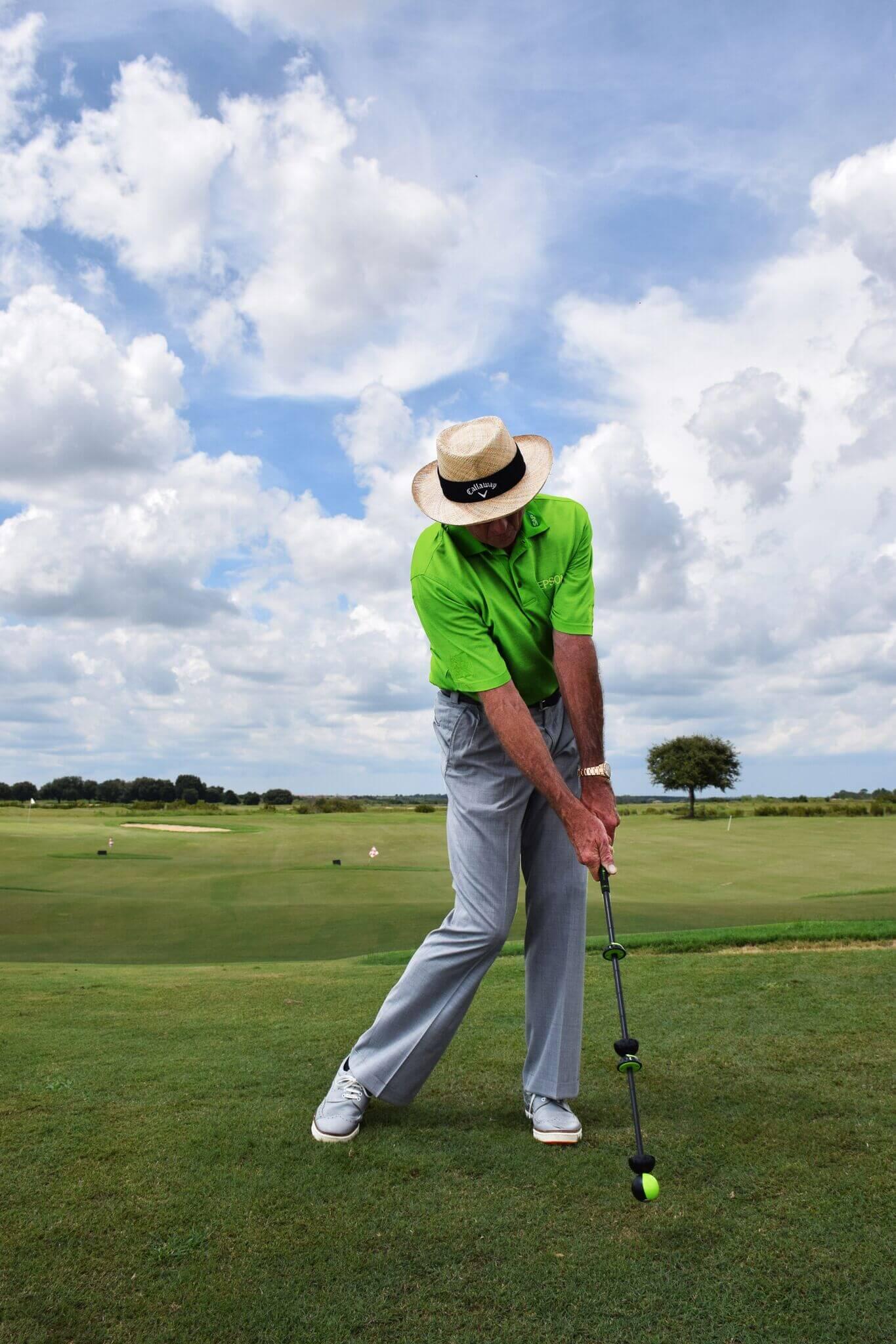 dp sports golf outdoors swing training correcting com aids tool amazon