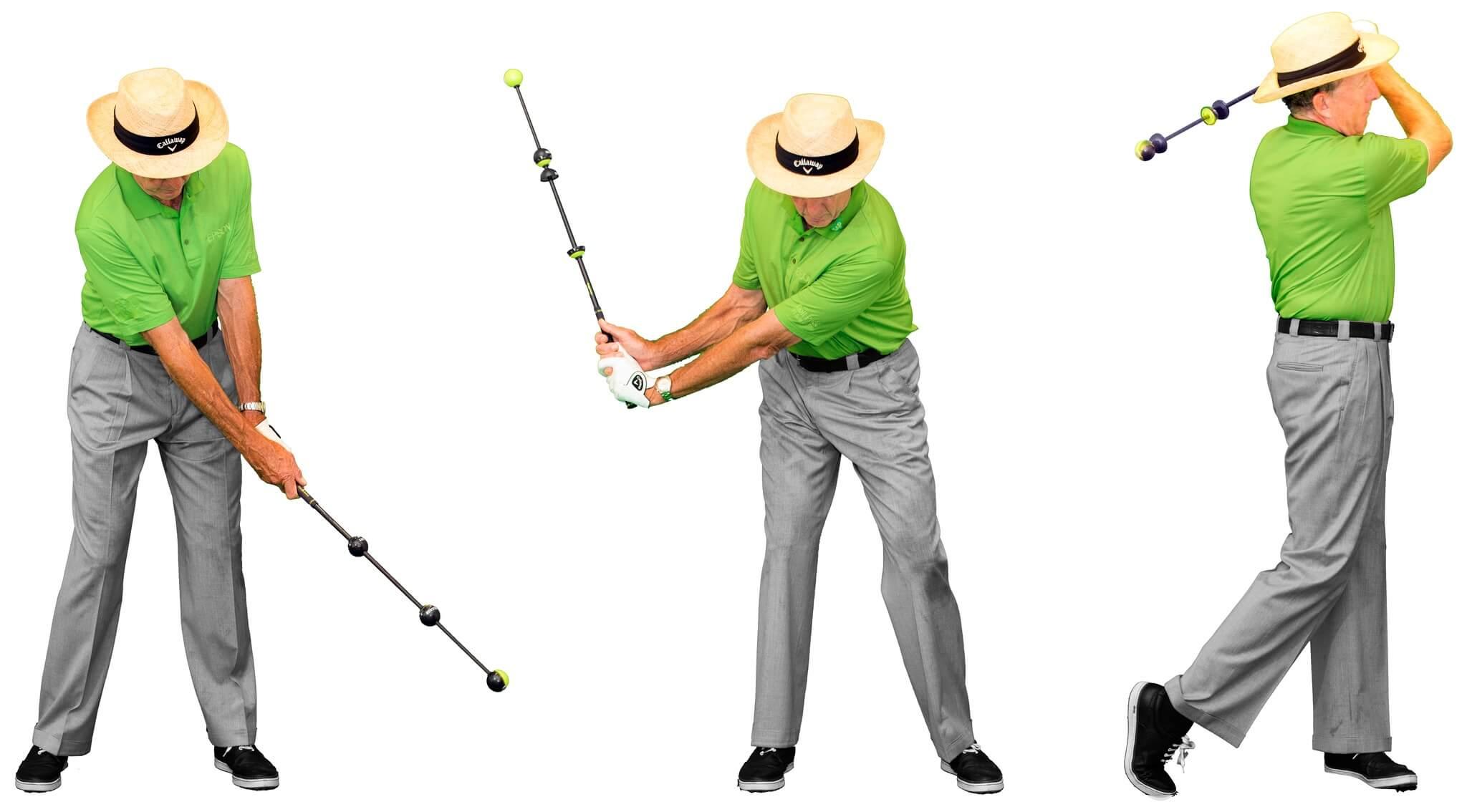 training callaway orange basic bundle bundles golf aids swing