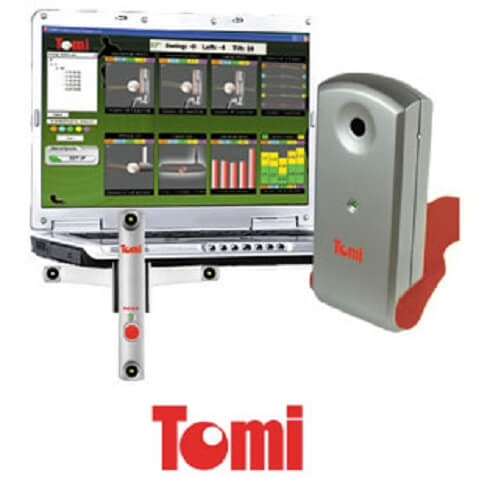Tomi Professional Putting System