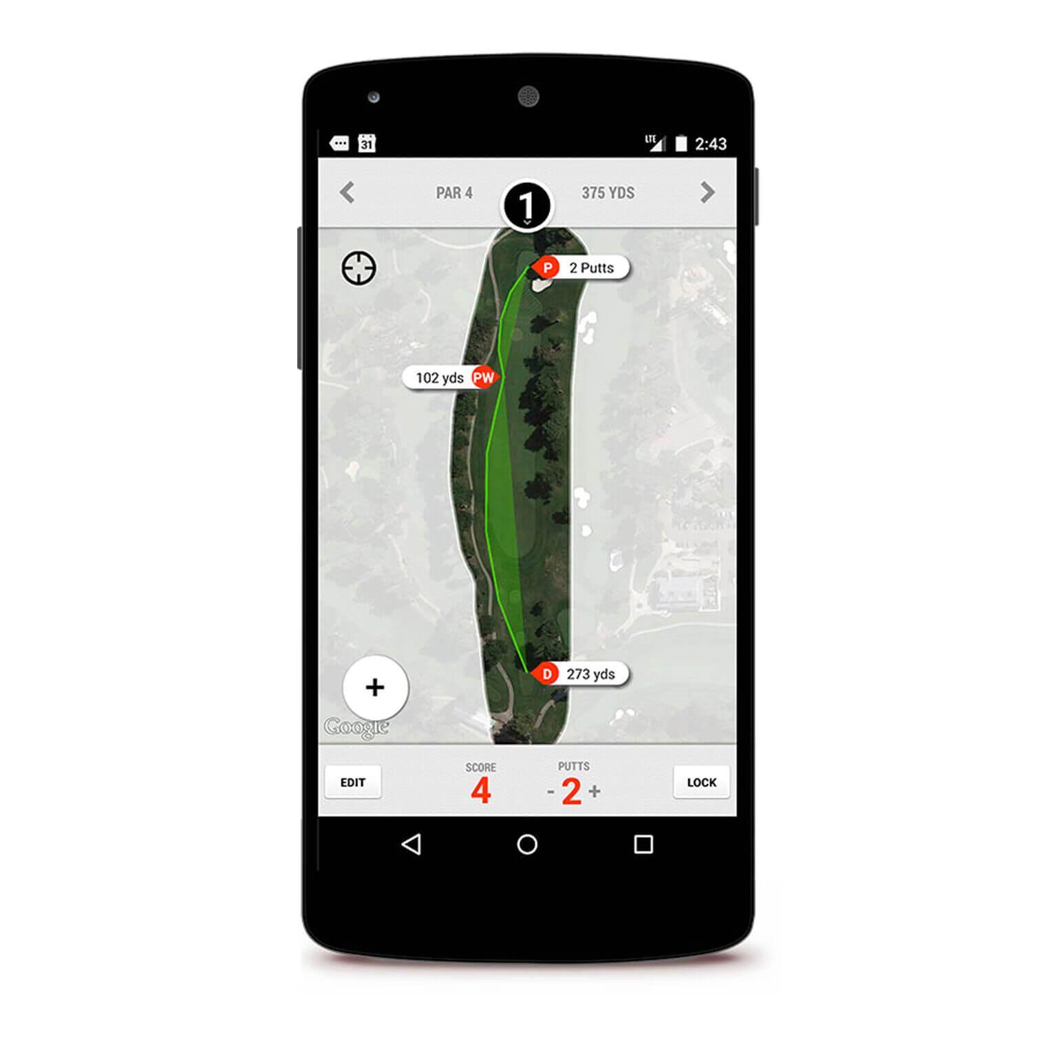 game golf live tracking system golf swing systems. Black Bedroom Furniture Sets. Home Design Ideas