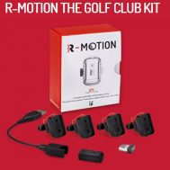 R-Motion Home Golf Simulator