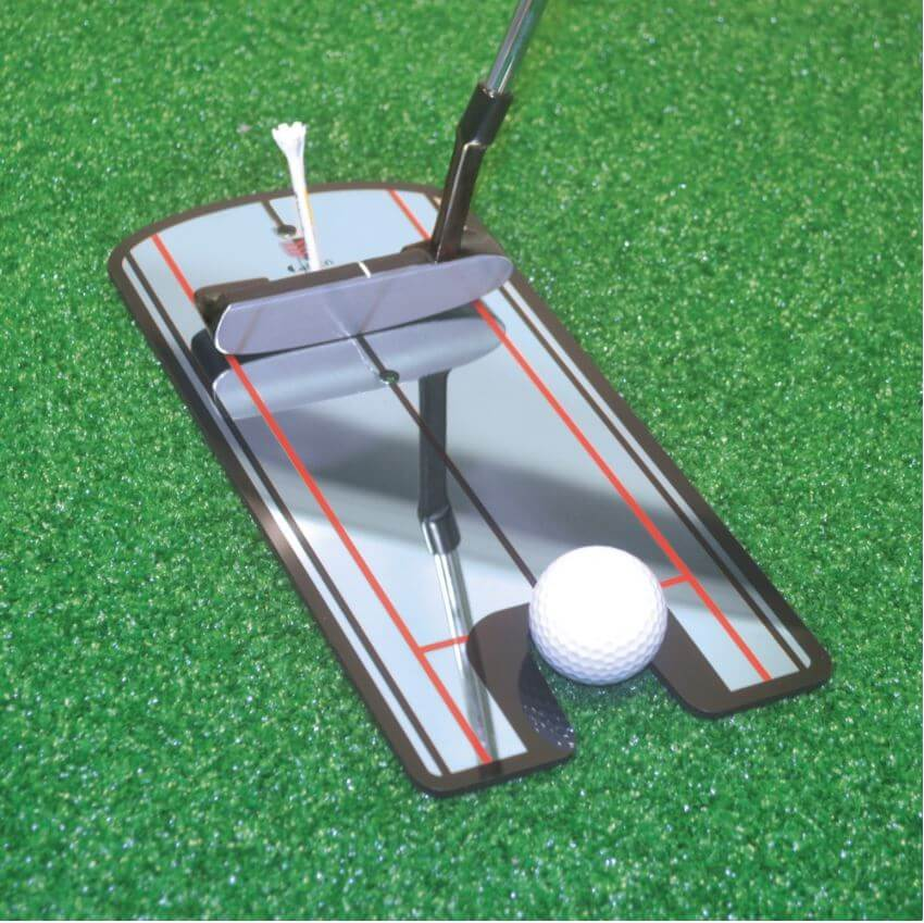 Tour Mirror Training Aid Golf Swing Systems