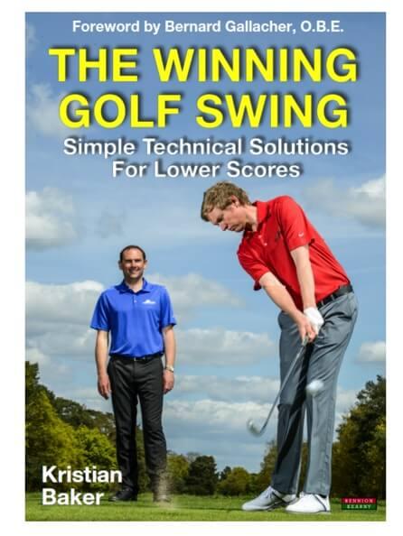 The Winning Golf Swing