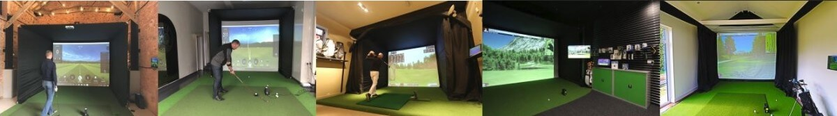 Golf Swing Systems Studios