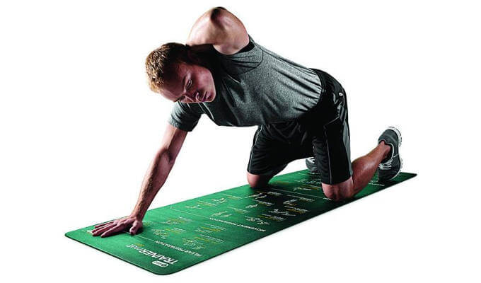 SKLZ Trainer Mat Product Image