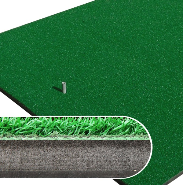 Four Layer Pro Golf Mat