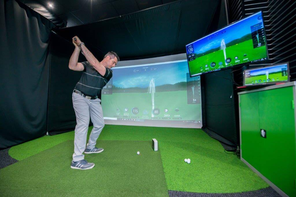 Golf Simulator Advice