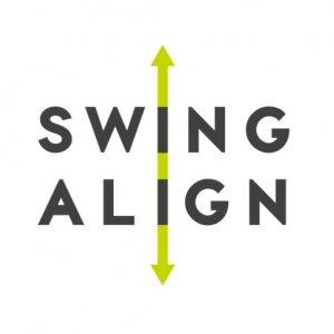 Swing Align Logo