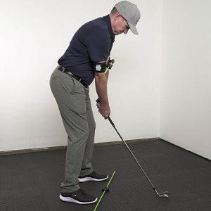 Improve your golfswing
