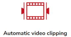Mevo Feature: Automatic Video Clipping