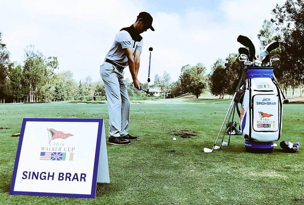 Sure-Set-Golf Practice Aid