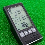 PRGR Portable Golf Launch Montior